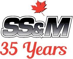 SS&M 35